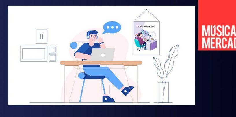 Powersoft brinda cursos e-training