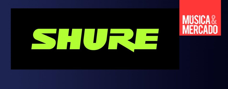 Shure abre nueva oficina en México