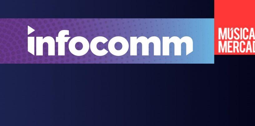 InfoComm 2020 Las Vegas se cancela