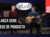 Cort publica videos de productos lanzados en 2020