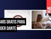 Serie de webinars para aprender Dante