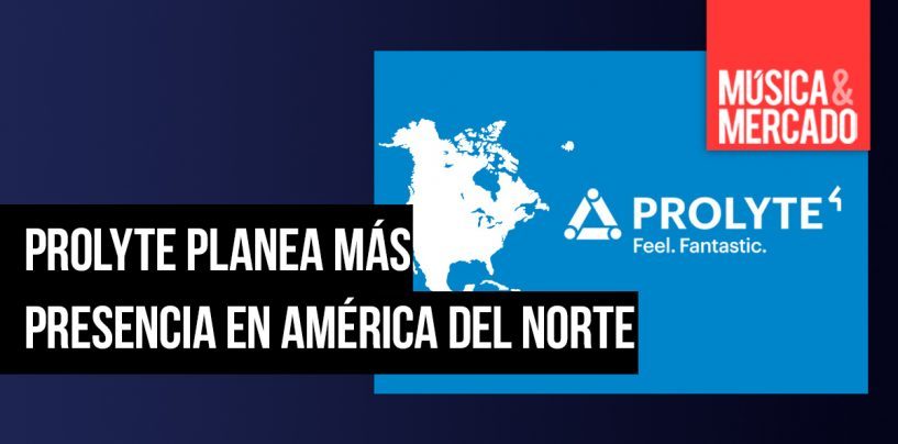 Prolyte tiene nuevas oficinas y estructura de distribución en América del Norte