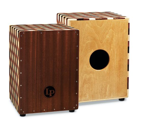 3D Cube String Cajon (LP1423)