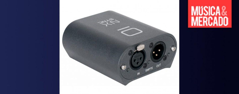NX SYNC es el nuevo dispositivo de timecode de Obsidian