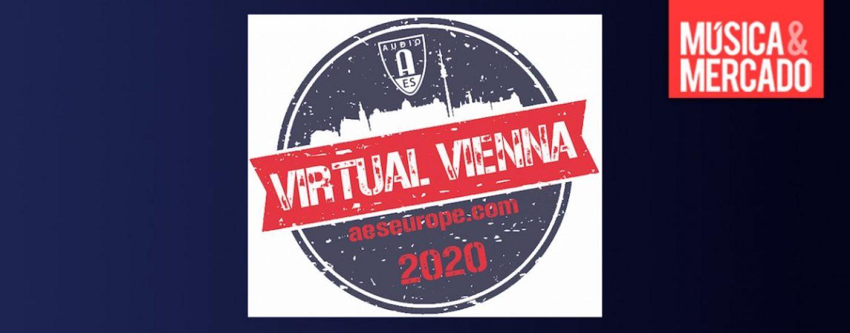 AES Vienna hará convención virtual este año