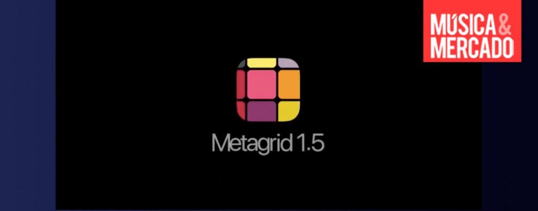Metasystem lanza actualización Metagrid 1.5