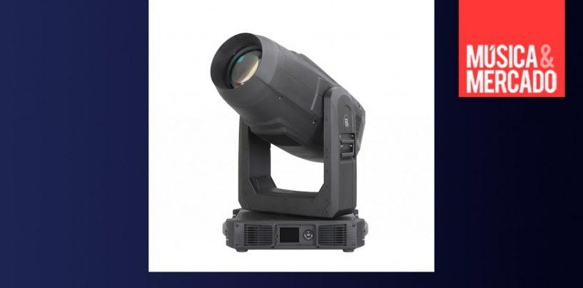 Spot XRLED 3000-W Framing de PR Lighting trae nuevas características