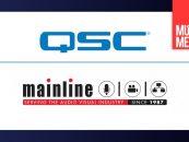 QSC tiene nuevo socio de ventas para Puerto Rico