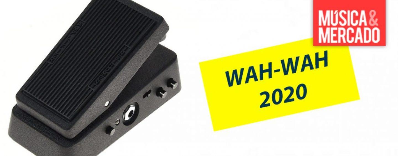 10 mejores pedales wah-wah de 2020