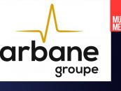 APG y Active Audio se unen para crear Arbane Groupe