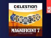 Magnificent 7 Collection se suma a los IR de Celestion