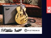 D'Angelico Guitars adquiere Supro USA y Pigtronix