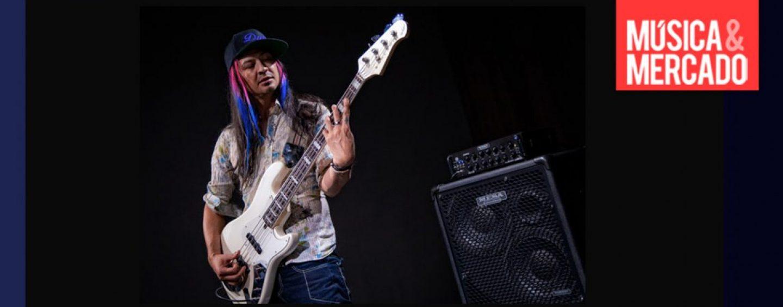 Mesa Boogie lanza Subway TT-800