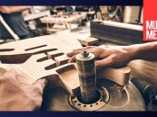 """Luthería: ¿cómo sobrevivir en un momento en que muchos se titulan """"luthier""""?"""