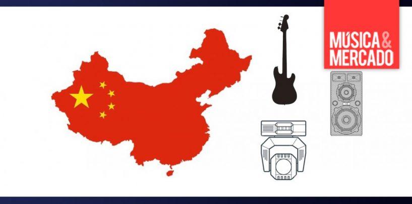 Opinión: ¿Negocio de China?