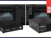 Waves presenta línea de productos de audio comercial
