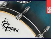 Gretsch Drums presenta nuevos acabados Full Range