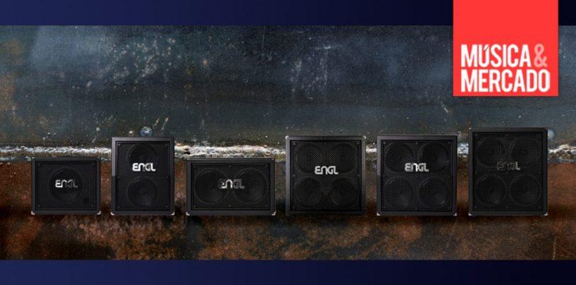 Celestion introduce ENGL Cabinets Impulse Responses