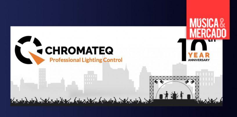 Chromateq celebra su 10º aniversario
