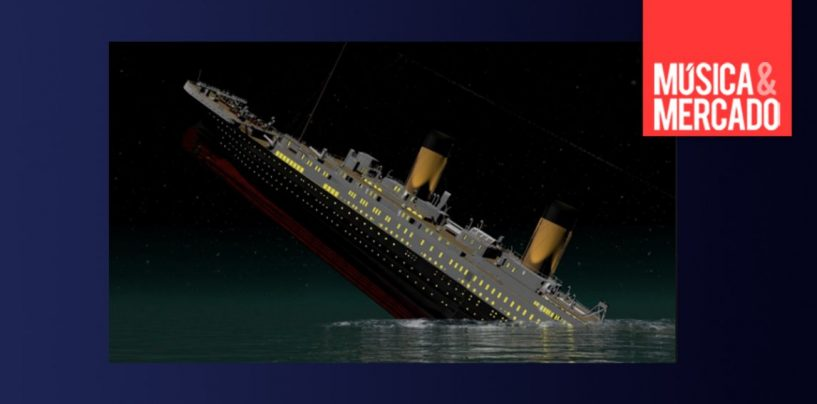 Opinión: Mientras el barco se hunde