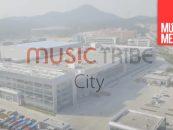 Sede de Music Tribe en Malasia encabezará transformación de la empresa