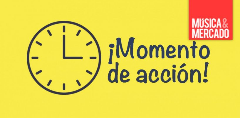 Opinión: El momento es de acción