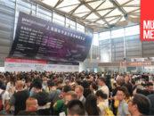 Prolight Sound Shanghai sólo será realizada en 2021