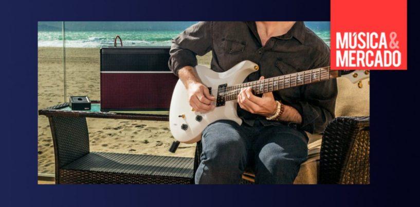 10 sistemas inalámbricos para guitarra de 2020