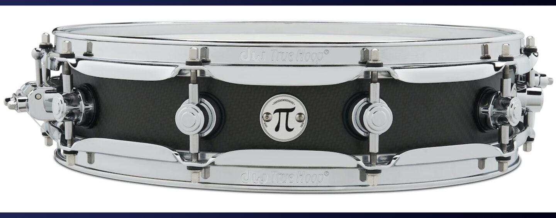 DW Drums presenta nueva fórmula para snare