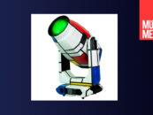 Profile Artiste Mondrian de Elation ya está disponible