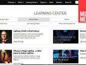 Elation Professional lanza centro de aprendizaje en línea