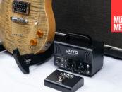 Joyo Audio presenta amplificador Zombie II