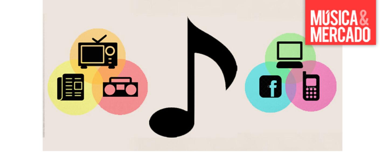 Opinión: La prensa tradicional y el mercado musical