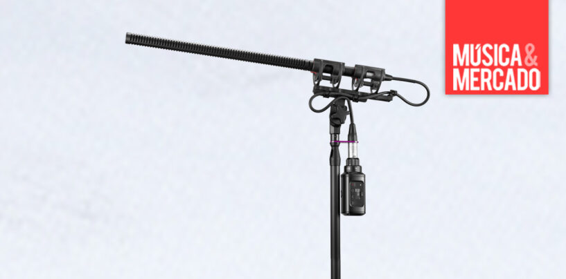 Transmisor plug-on AD3 se suma a la línea Axient Digital de Shure