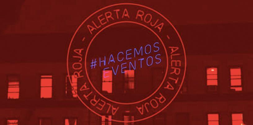Asociación de Autores de Iluminación se suma al movimiento Alerta Roja
