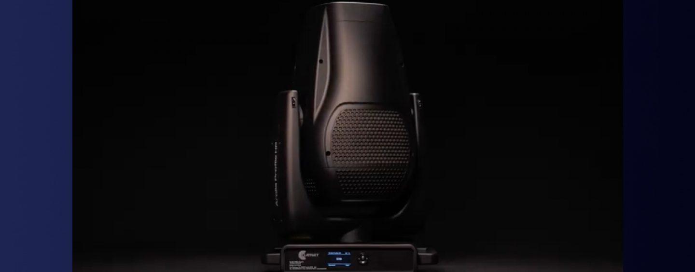 Claypaky lanza Arolla Profile HP con tecnología LED