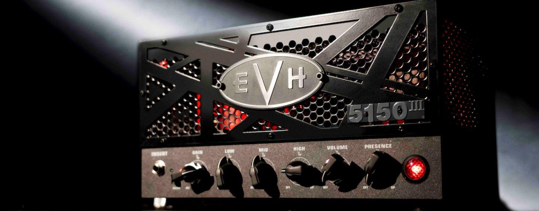 5150III 15W LBX-S Head es lo nuevo de EVH