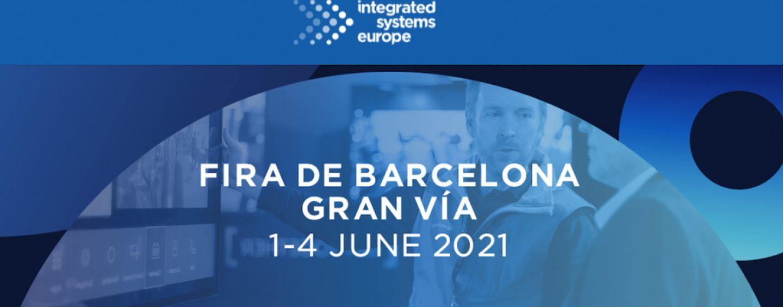 ISE 2021 pospone evento y anuncia nuevas fechas