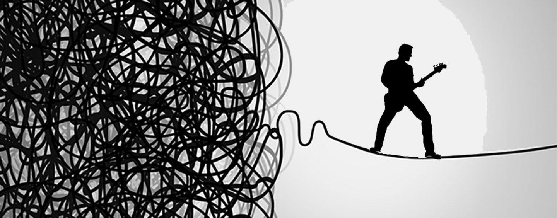 Opinión: El miedo ante el caos. Música y pandemia