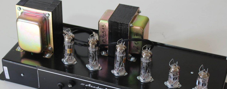 7 consejos sobre amplificadores a válvula