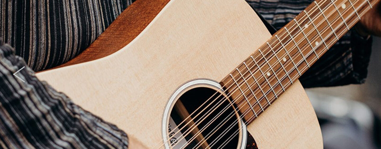 El boom de la guitarra gracias a la pandemia