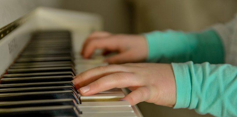 3 consejos para iniciar a los niños en la música