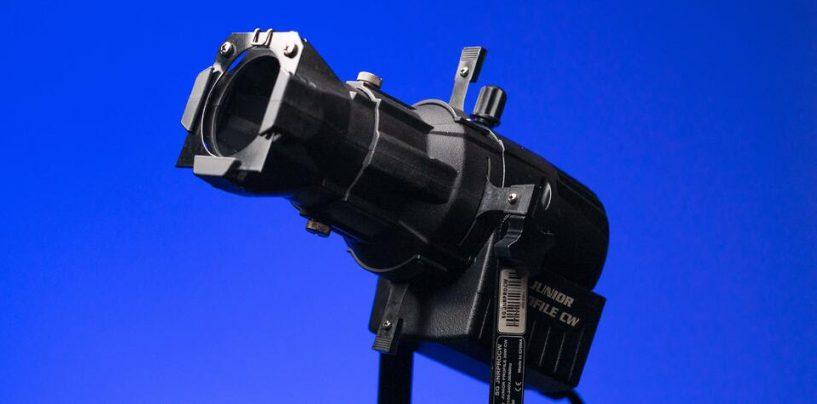Sagitter presenta proyector Junior Profile