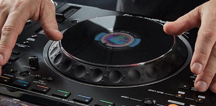 Nuevo multireproductor CDJ-3000 de Pioneer DJ