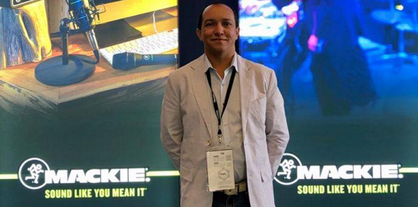 Seegma Pro y Mackie: cómo trabajar una marca a pesar de la pandemia