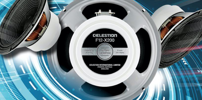 Haz tu propia caja con el nuevo diseño DIY de Celestion