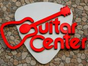 ¿Guitar Center en bancarrota?