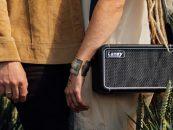 Sistema portátil Laney F67 para oír música