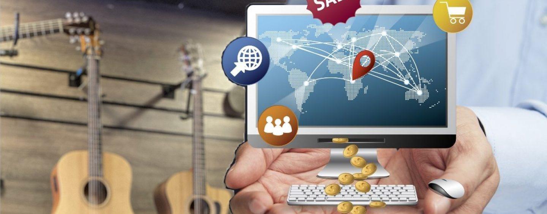 Diferencias de vender en internet y vender en tienda física