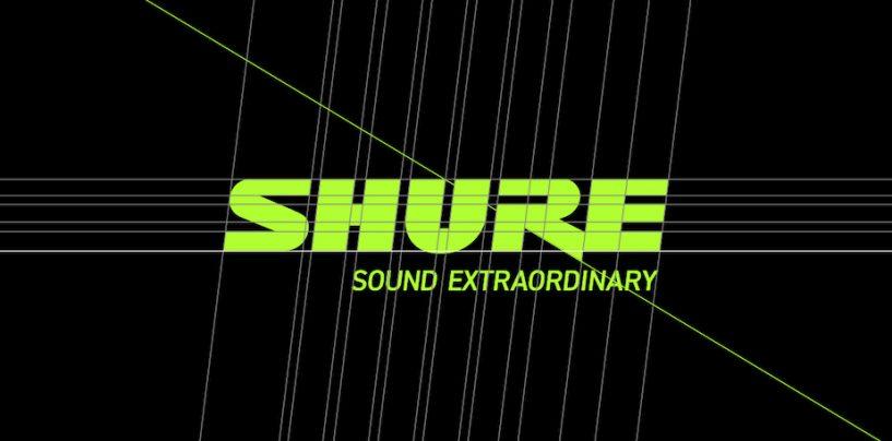 Shure expande su red de distribución en Brasil